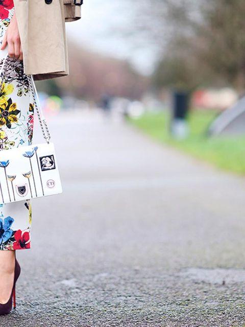 <p>Doina Ciobanu</p>  <p>Erdem suit, Burberry coat, Louboutin shoes, Fleet Ilya belt, Dior bag</p>