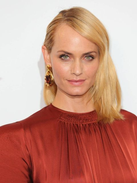 <p>'Relax and truly enjoy the adventure ahead of you.'Amber Valletta</p>