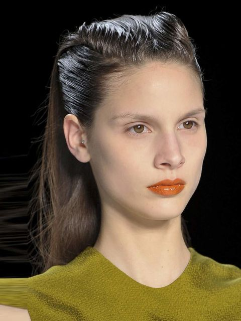 <p><strong>Sunset Shades:</strong> Tangerine and citrus</p><p><strong>Great for:</strong> Brightening your face instantly, but go easy on the rest of your make-up to avoid overload.</p><p><strong>Best texture:</strong> Steer clear of anything too matte or