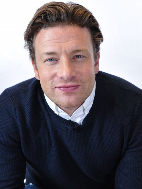 <p><strong>Jamie Oliver </strong></p>