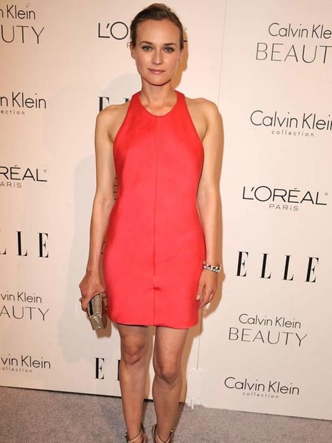 "<p><a href=""http://www.elleuk.com/starstyle/style-files/%28section%29/diane-kruger"">Diane Kruger </a>wearing <a href=""../../../../../catwalk/collections/calvin-klein/"">Calvin Klein</a></p>"