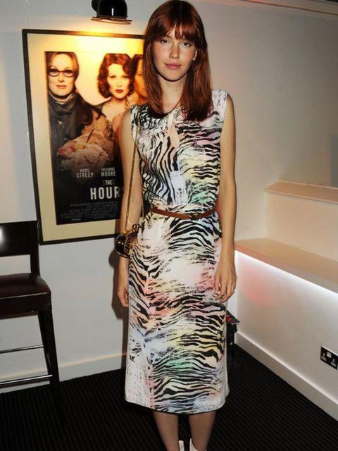 """<p><a href=""""http://www.elleuk.com/news/Fashion-News/the-mulberry-girl-grows-up/%28gid%29/595478"""">Julia Johansen </a></p>"""