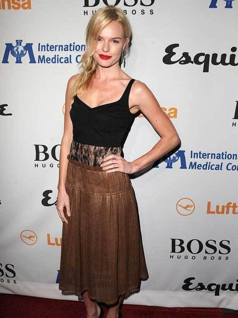 "<p><a href=""http://www.elleuk.com/starstyle/style-files/%28section%29/kate-bosworth/%28offset%29/0/%28img%29/462392"">Kate Bosworth</a> wearing <a href=""http://www.elleuk.com/catwalk/collections/derek-lam/spring-summer-2011"">Derek Lam</a> Spring 2011 &"