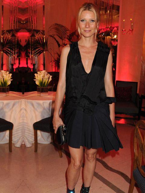 <p>Gwyneth Paltrow </p>