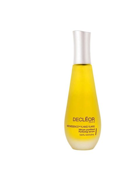 """<p><a href=""""http://www.liberty.co.uk/fcp/product/Liberty/BEAUTY/Aromessence-Ylang-Ylang-Oil-Decl%C3%A9or/66605"""">Decleor</a> Aromessence Ylang Ylang Oil, Was £44 now £30</p>"""