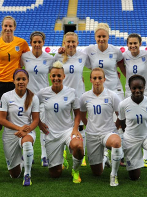 <p>Women in Football @WomeninFootball</p>  <p>Sports writer @Anna_Kessel co-founded and chairs WiF, a network of professional women working in the football industry to improve women's representation in the game</p>