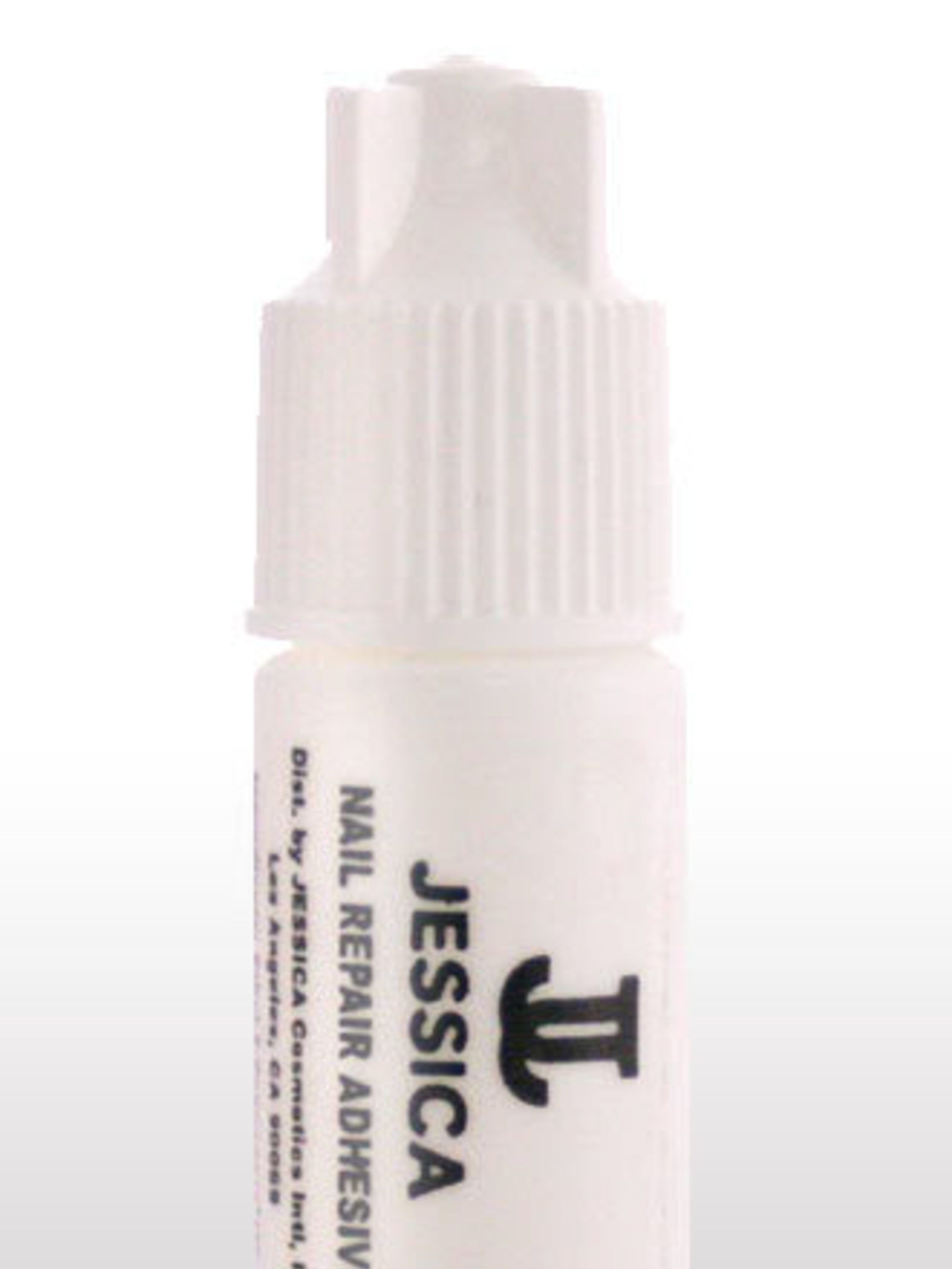 "<p>A broken nail is sure to ruin your manicure and snag on everything. Prevent full-on breakages with Jessica's Repair Adhesive and use it to patch up any splits and cracks in your nail too. </p><p><a href=""http://www.jessicacosmetics.co.uk/"">Jessica</a>"