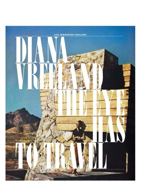 <p>Diana Vreeland may have devoted her energies to concocting fashion fantasies for magazine pages, but she surely would be pleased to find her life surveyed in a new coffee table book. 'I loathe narcissism, but I approve of vanity,' she once declared, an
