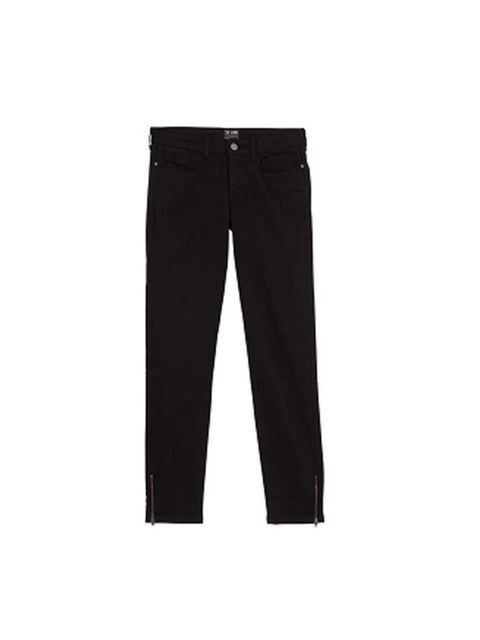 """<p>Black skinny jeans are always a good staple for the season</p><p><a href=""""http://www.comptoirdescotonniers.co.uk/eboutique/womens-collection/jeans-and-trousers/5979-9rofira-color-black-9rofira.html"""">Comptoir des Cotonniers</a>, £100</p>"""