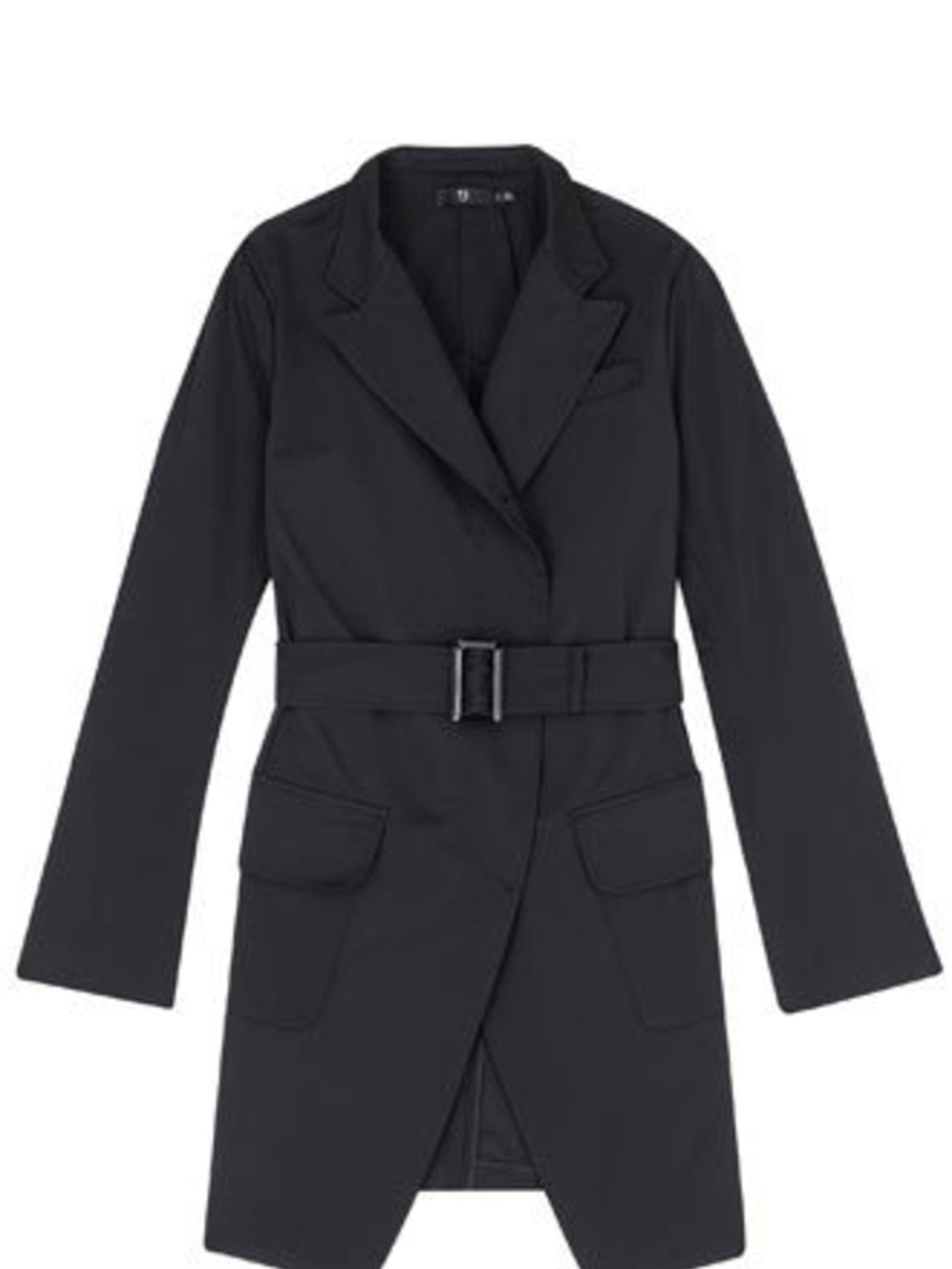 "<p>This coat from Uniqlo, hitting stores Thursday, is a great way to buy into the Jil Sander brand without breaking the bank. It's chic, practical and will go with everything – what more could a girl want? </p><p>Coat, £99.99 by Jil Sander at <a href=""htt"