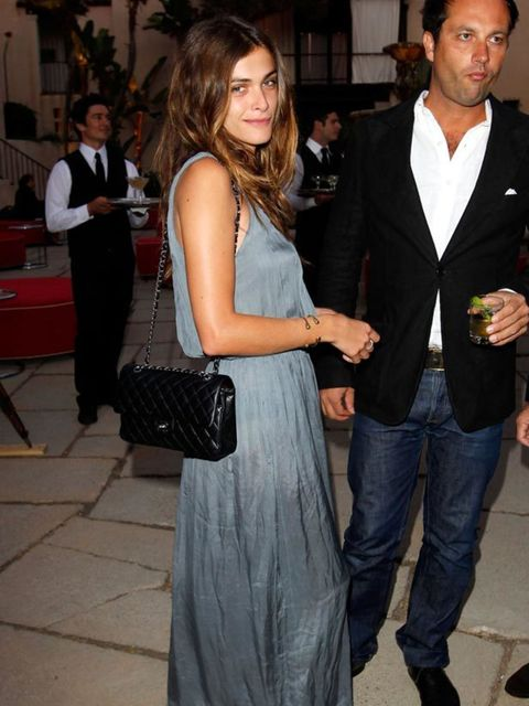 "<p><a href=""http://www.elleuk.com/starstyle/style-files/(section)/elisa-sednaoui"">Elisa Sednaoui</a> wearing the classic long-handled <a href=""http://www.elleuk.com/catwalk/collections/chanel/"">Chanel</a> 2.55 bag</p>"