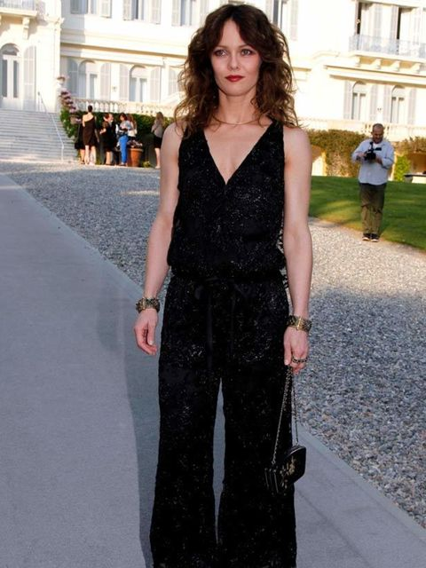 """<p><a href=""""http://www.elleuk.com/starstyle/style-files/(section)/vanessa-paradis"""">Vanessa Paradis</a> looking divind in a gorgeous <a href=""""http://www.elleuk.com/catwalk/collections/chanel/"""">Chanel</a> jumpsuit at the the <a href=""""http://www.elleuk.com/s"""
