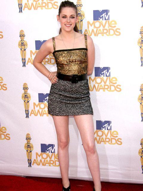 <p>Kristen Stewart </p>