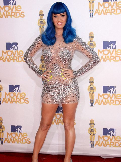 <p>Katy Perry</p>
