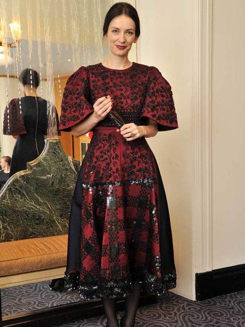 <p>Red Carpet Award, Roksanda Ilincic</p>