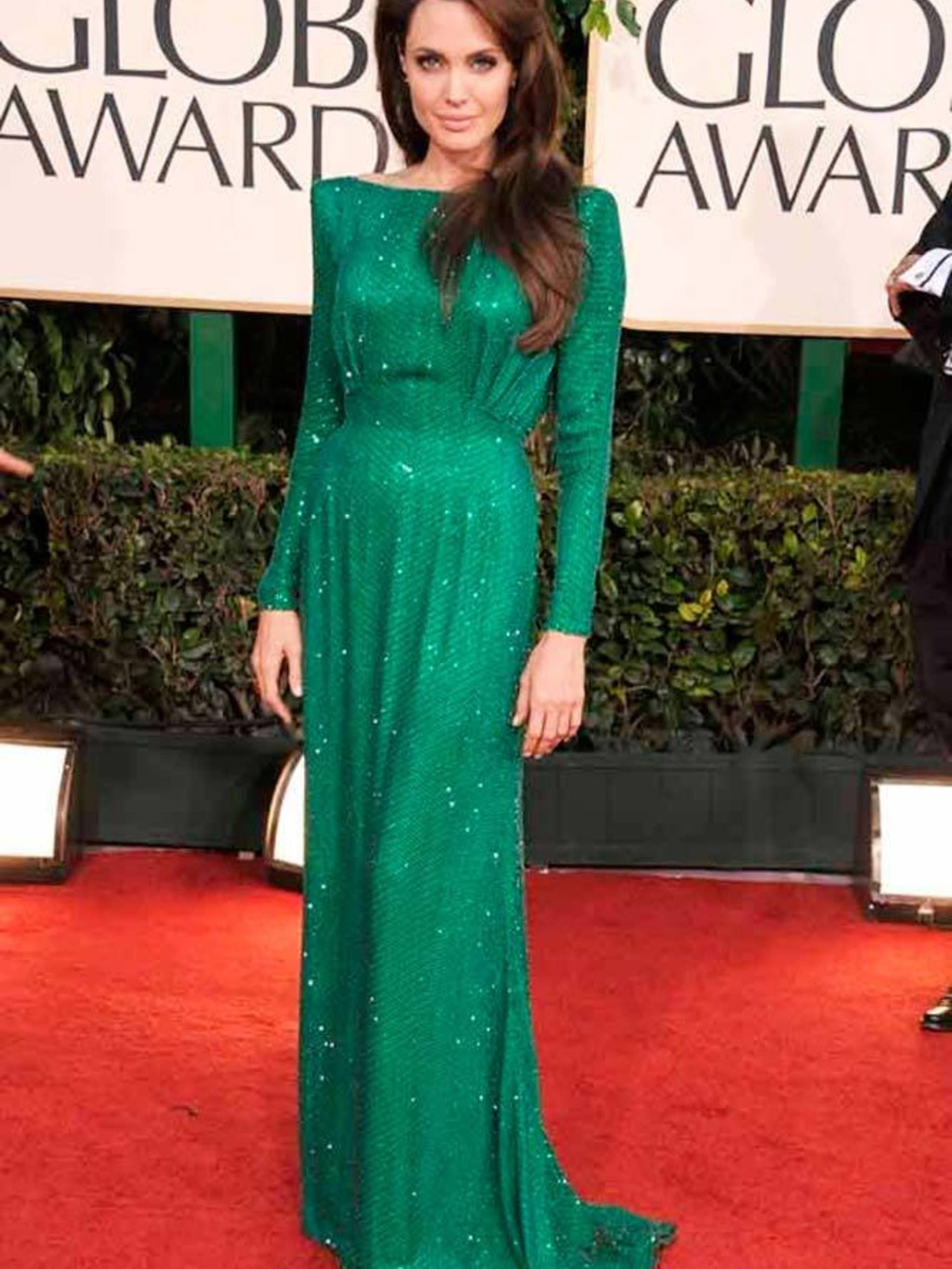 4d038a13777 Angelina Jolie Style File - All Og Angelina Jolie s Most Hollywood Outfits