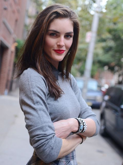 <p>9 <strong>Hilary Rhoda</strong> is down 3 places compared with last year having made $5m – which is still impressive.</p>