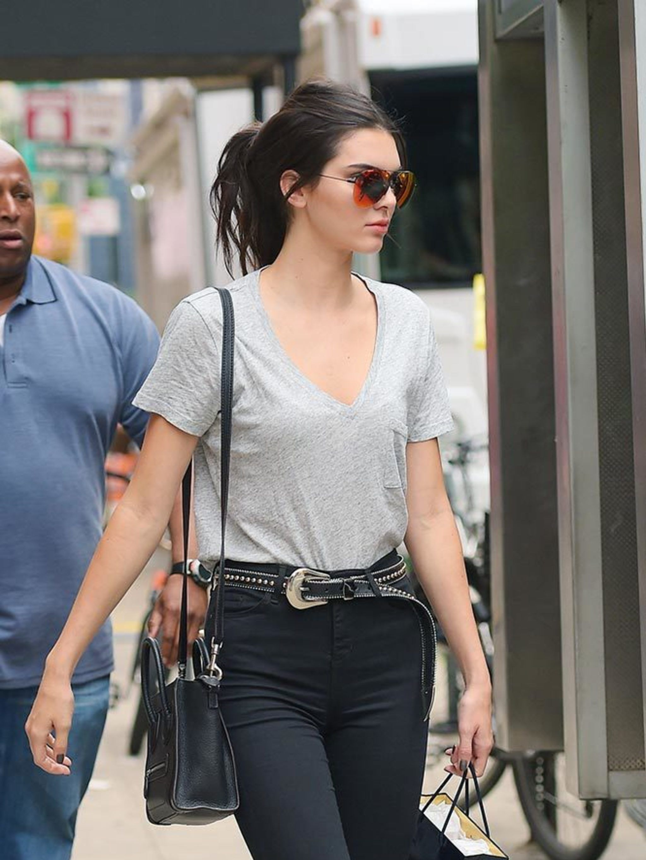 7c7218498667 Kendall Jenner's Best Off Duty Looks