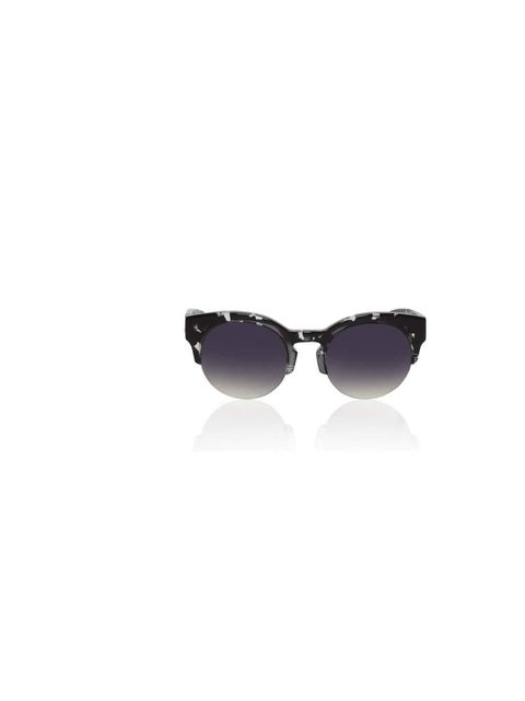 "<p>Since it's a million degrees outside, sunglasses are all that I want to buy at the moment! </p><p>- Leisa Barnett, News & Social Media Editor</p><p><a href=""http://www.kurtgeiger.com/women/accessories/sunglasses/pam-half-frame-sunglass-black-other-hand"
