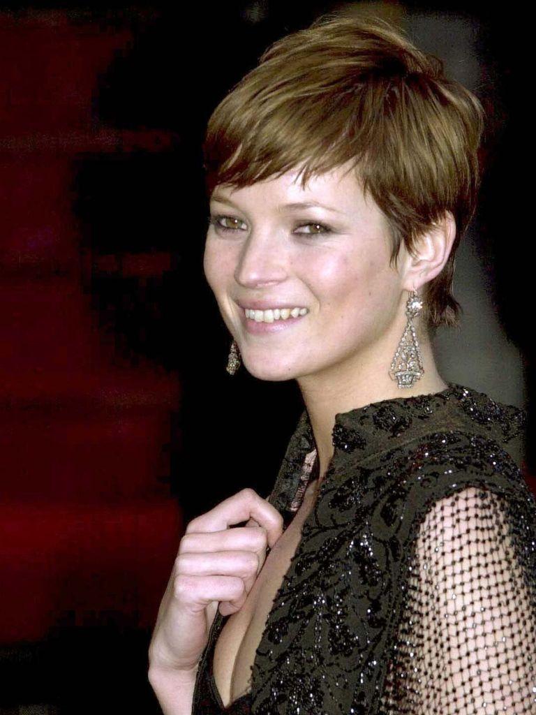 Kate Moss: 41 at 41