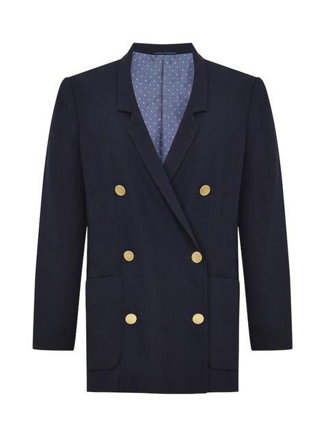 Ada blazer, £49.50
