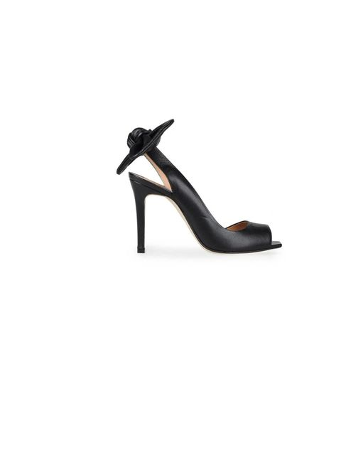 "<p>Carven peeptoe heels, £290, at <a href=""http://www.thecorner.com/gb/women/high-heeled-sandals_cod44393252gl.html"">thecorner.com</a></p>"