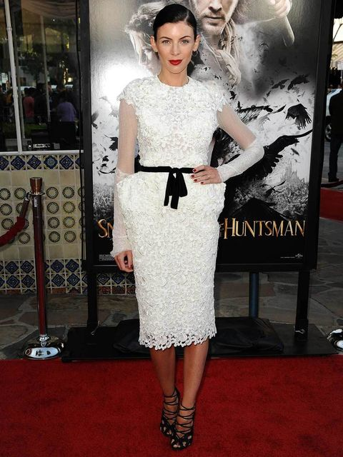 "<p>Liberty Ross in <a href=""http://www.elleuk.com/fashion/news/tom-ford-video-look-book"">Tom Ford</a> at the L.A. premiere of <a href=""http://www.elleuk.com/star-style/news/snow-white-like-you"">'Snow White and the Huntsman</a>'</p>"