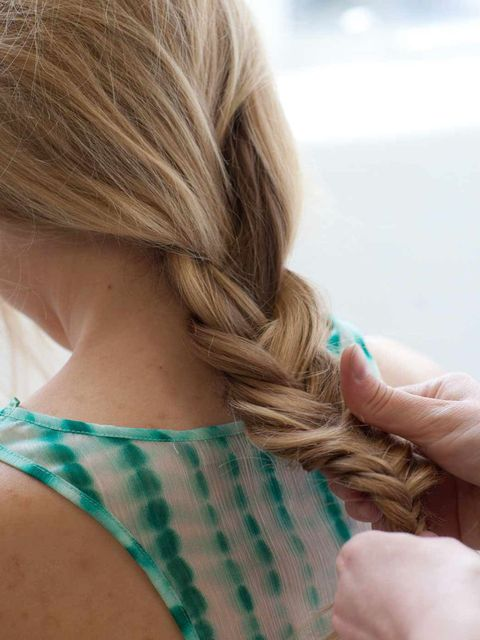 How To Do Plait Hairstyles - 3 Different Plait Hairstyles