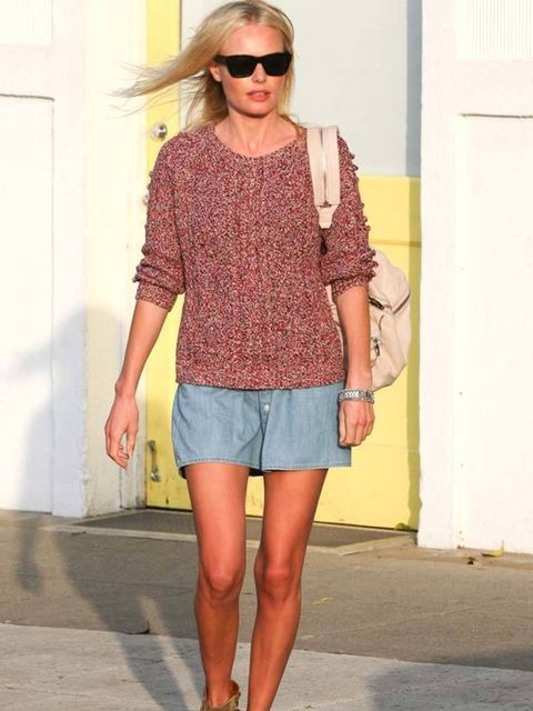 """<p><a href=""""http://www.elleuk.com/starstyle/style-files/(section)/kate-bosworth"""">Kate Bosworth</a> teaming her <a href=""""http://www.elleuk.com/catwalk/collections/isabel-marant/"""">Isabel Marant</a> jumper and <a href=""""http://www.elleuk.com/fashion/6-of-the-"""