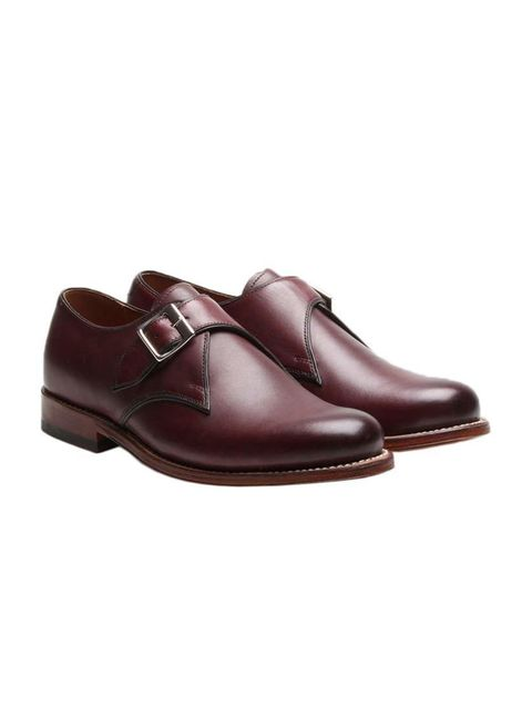 "<p>The perfect androgynous flat to help your wardrobe transition into autumn.</p>  <p> </p>  <p><a href=""http://www.grenson.co.uk/en_gb/shop/sophie-10958"" target=""_blank"">Grenson</a> shoes, £190</p>"