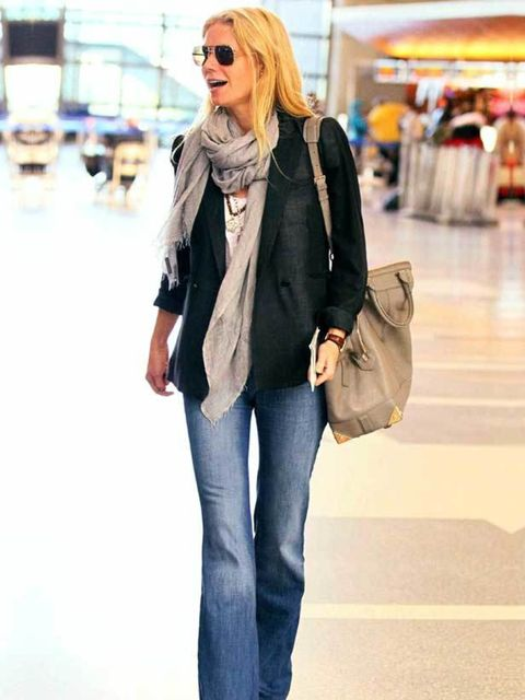 "<p><a href=""http://www.elleuk.com/starstyle/style-files/%28section%29/gwyneth-paltrow/%28offset%29/0/%28img%29/578691"">Gwyneth Paltrow</a> wearing a pair of MiH Marrakesh jeans at Heathrow Airport, March 2011</p>"