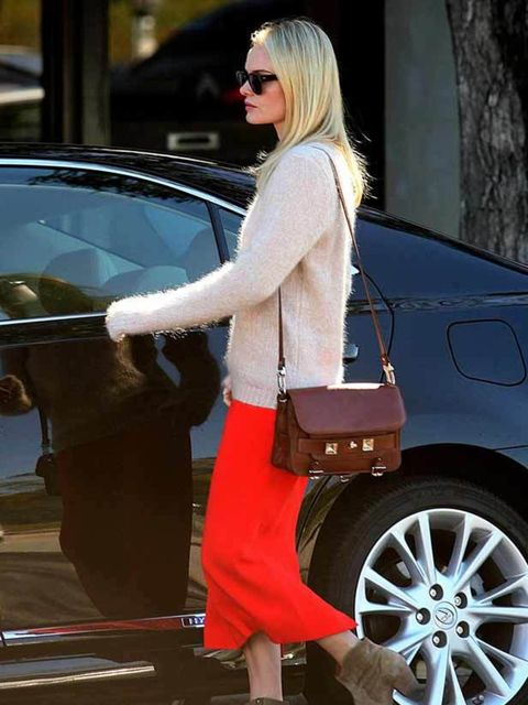 """<p><a href=""""http://www.elleuk.com/starstyle/style-files/%28section%29/Kate-Bosworth"""">Kate Bosworth</a> teaming her maxi skirt with <a href=""""http://www.elleuk.com/catwalk/collections/isabel-marant/spring-summer-2011/collection"""">Isabel Marant</a> boots and"""