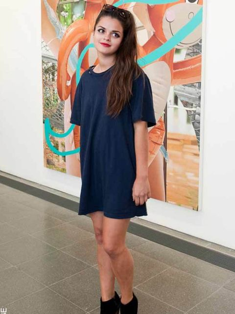 <p> </p><p>Gorgeous fashion blogger Bip Ling is the girl everybody's talking about. Whether it's her insightful and quite frankly addictive musings about her day-to-day obsessions with the help of cute My Little Pony and Carebear graphics or her fabulous