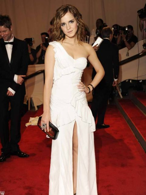 "<p> </p><p>This is the year that Harry Potter ended and <a href=""http://www.elleuk.com/starstyle/style-files/%28section%29/emma-watson"">Emma Watson</a> grew up - not to mention cut her hair. Our favourite of her looks this year, however, comes pre-crop at"
