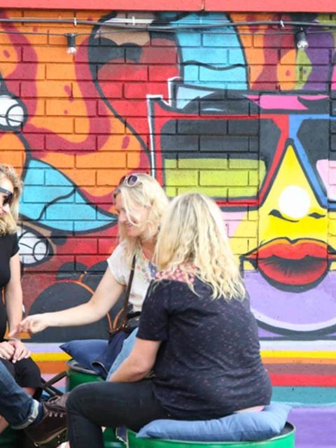 <p>FOOD: Storeys</p>