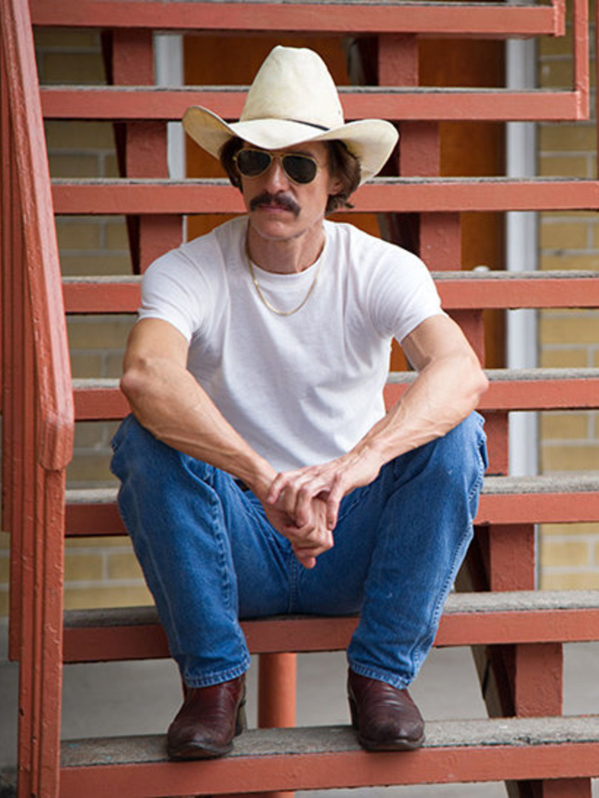 "<p><strong>FILM: Dallas Buyers Club</strong></p><p>Released today, <a href=""http://www.elleuk.com/star-style/news/elle-reviews-dallas-buyers-club-matthew-mcconaughey-jared-leto""></a> stars Oscar-nominate"