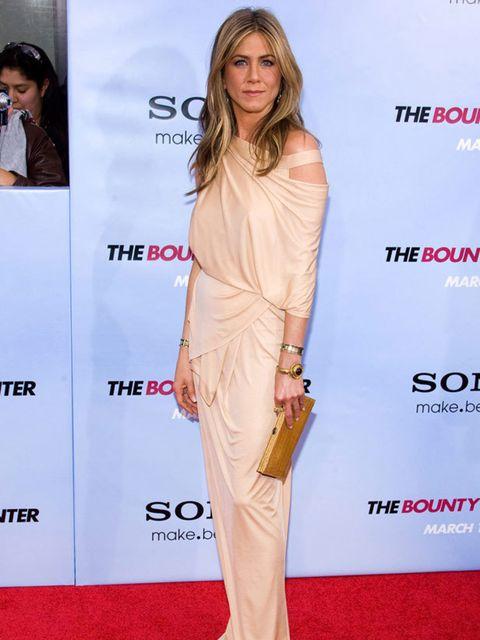 <p>Jennifer Aniston </p>