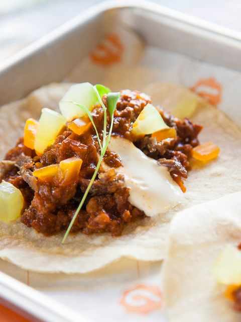 <p>FOOD: Barrio's Taco Takeover</p>  <p>While tacos are undoubtedly brilliant (tortilla, chilli, cheese – what's not to love?), they're not exactly thought of as a gourmet item. But that is ALL about to change. Yep, following in the footsteps of the burge