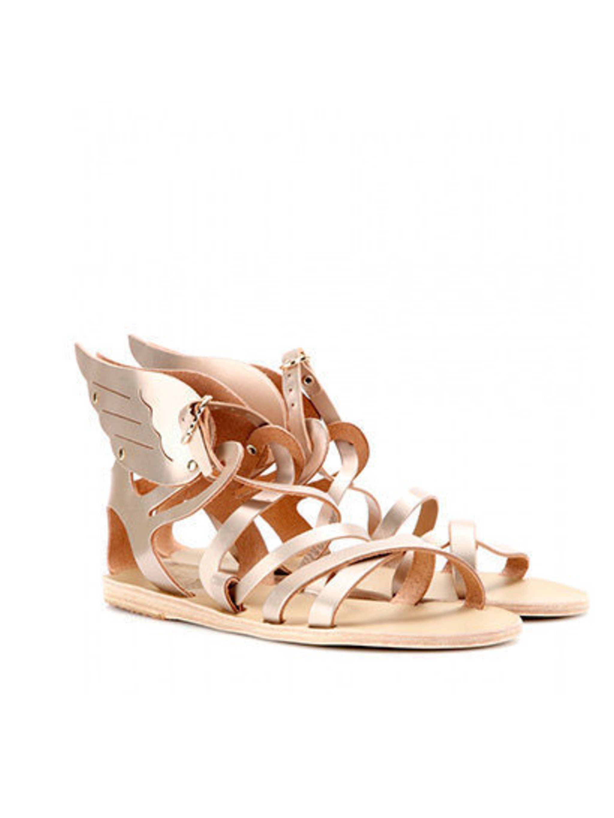 Ancient Greek Sandals, £140 from MyTheresa.com