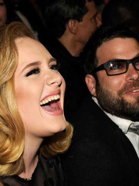 <p><strong>Adele </strong></p>  <p>After the birth of her son, Angelo, Adele was given a £3,000 gold Buddha necklace. Though not quite a million dollar choker, it was definitely a gift to shout about. Let's hope the Buddha brought her some much needed pea