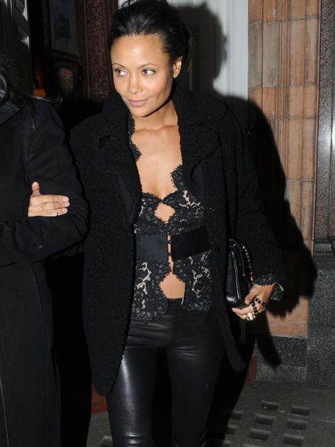 <p>Thandie Newton </p>