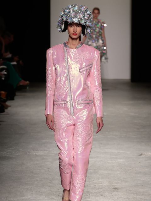 <p>Tom Guy, Westminster Graduate Show 2013</p>