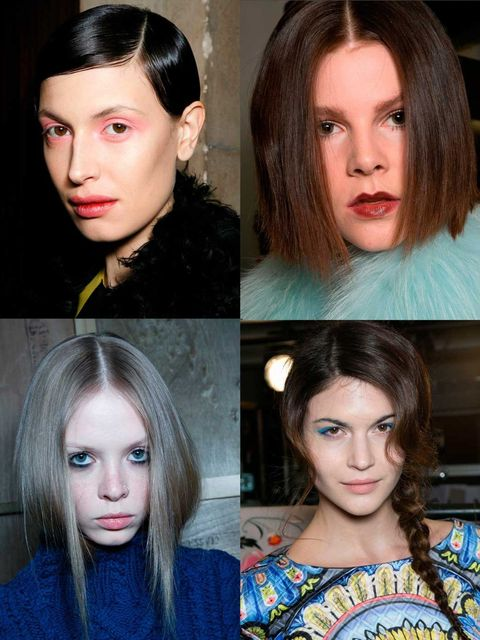 &lt&#x3B;p&gt&#x3B;From wet-look hair and sleek centre parts to braids and bands, take a look at the 10 of next season&#039&#x3B;s biggest hairstyles to come out of London Fashion Week AW14 now.&lt&#x3B;/p&gt&#x3B;