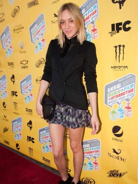 <p>Chloe Sevigny </p>