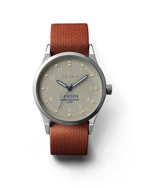 <p>This understated watch is on Associate Health &amp&#x3B; Beauty Editor Amy Lawrenson&#39&#x3B;s shopping list.</p>