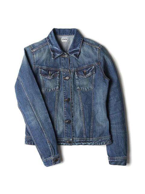 <p>Picture Editor Lara Ferros is a denim-obsessive.</p>