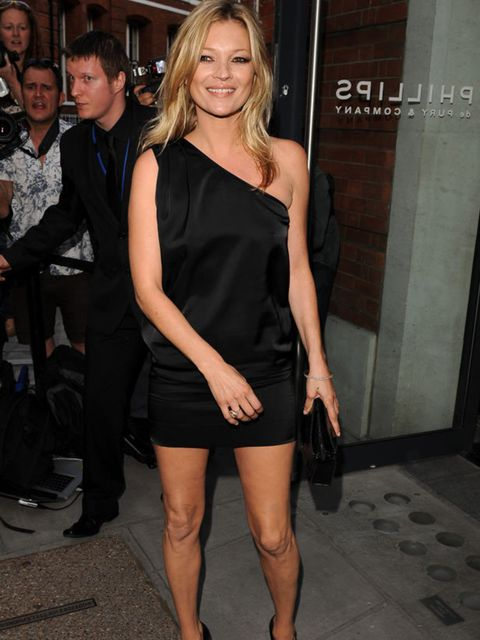 "<p><a href=""http://www.elleuk.com/starstyle/style-files/%28section%29/Kate-Moss"">Kate Moss</a> wearing a <a href=""http://www.elleuk.com/catwalk/collections/stella-mccartney/autumn-winter-2010"">Stella McCartney</a> dress and <a href=""http://features.elleuk"
