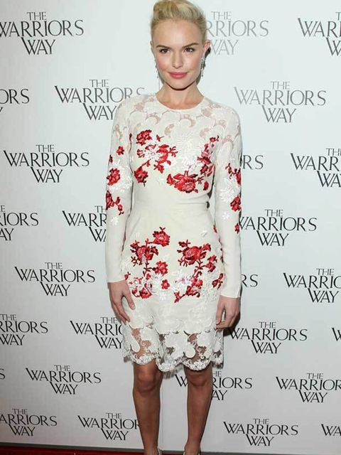 """<p><a href=""""http://www.elleuk.com/starstyle/style-files/%28section%29/kate-bosworth/%28offset%29/0/%28img%29/462392"""">Kate Bosworth</a> wearing a Spring Summer 2011 <a href=""""http://www.elleuk.com/catwalk/collections/erdem/"""">Erdem</a> dress</p>"""