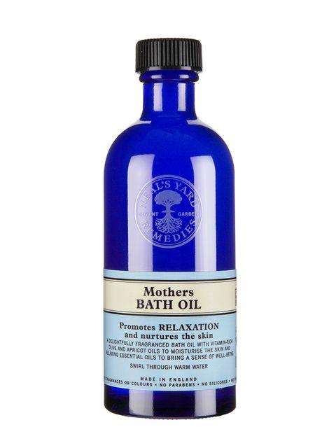 Neals Yard Bath Oil Pregnancy Beauty Products