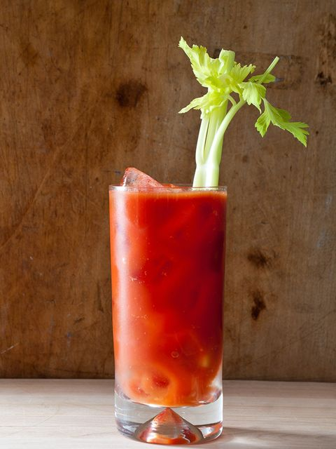 <p><strong>Where: Drinking on a Sunday</strong></p>